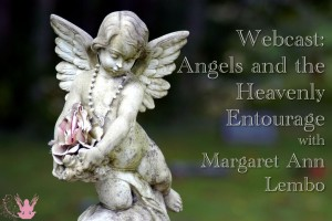 Webcast- Angels and the Heavenly Entourage Meme C 3-20-16