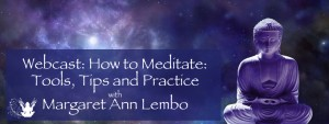 Webcast- How to Meditate Meme C 3-20-16